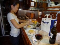 Chef Sachi 2