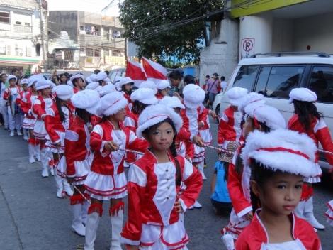 Lantern Parade 07
