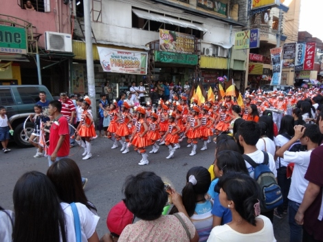 Lantern Parade 09