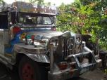 PREDA jeepney