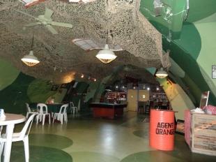 inside Bunker Bobs