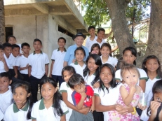 Subic Bay Childrens Home