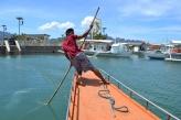 Boat Tour Departure