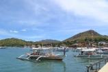 Coron Harbour