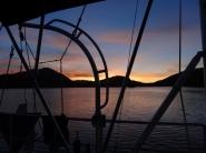Day 2 Sunset
