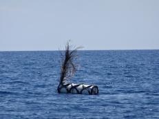 Drift Net Float