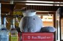 Cuddly Dugong