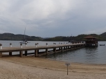 El Rio Y Mar Pier Bar