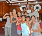Rodriquez Family
