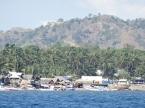 Tayamaan Fishing Village