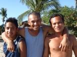 Three Fishermen