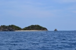 Unnamed Islet