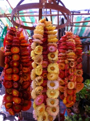 Baguio2013 - Garlands