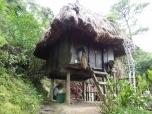 Baguio2013 - Ifugao Hut