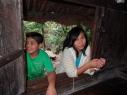 Baguio2013 - Mael & Cass