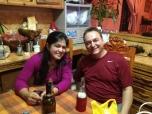 Baguio2013 - Eden & Steve