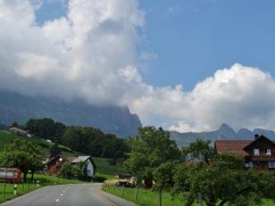Central Switzerland 1