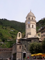 Church of Santa Margherita