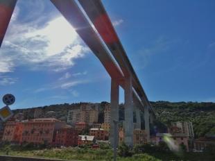 Italian Superhighway