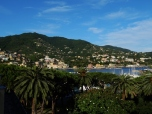 View from Hotel in Rapallo (Day)