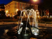 Rapallo Fountain
