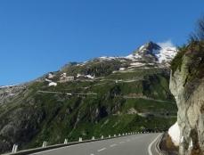 Furka Pass 1
