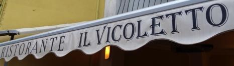 Il Vicoletto