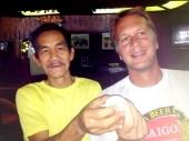 Buying Balut
