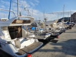 Med Tied in Rapallo