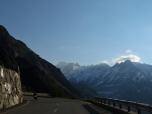On the Grimsel Pass