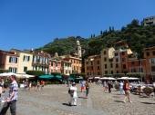Piazza di Portofino