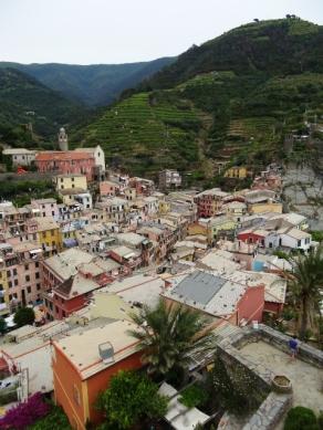 Rooftops & Terraces
