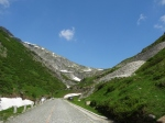 St. Gotthard Old Road 2