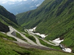 St. Gotthard Old Road 3