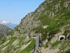 Susten Pass Waterfall 2