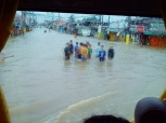 Manila flooding photo by Richard