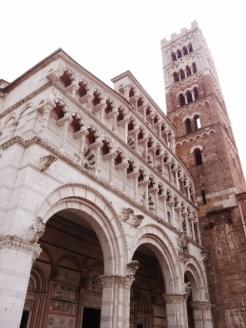 Duomo di San Martina in Lucca