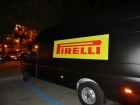 The Pirelli Van