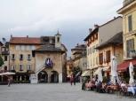 Orta San Giulio Piazza