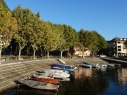 Small Boat Harbour