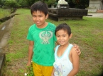 Brothers, Joshua & John