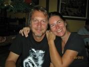 Chris & Sandra