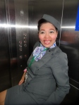 Elevator Girl
