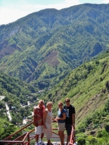 Kennon Road Viewpoint