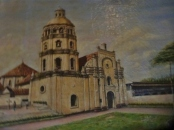 San Guillermo Parish Before