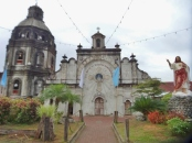 San Guillermo Parish Today