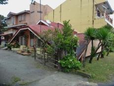 Sunken House in Bacolor