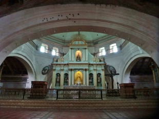 The Altar, Today
