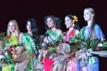 Miss Earth semi-finalists