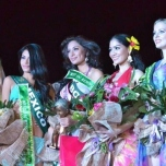 Miss Earth semi-finalists